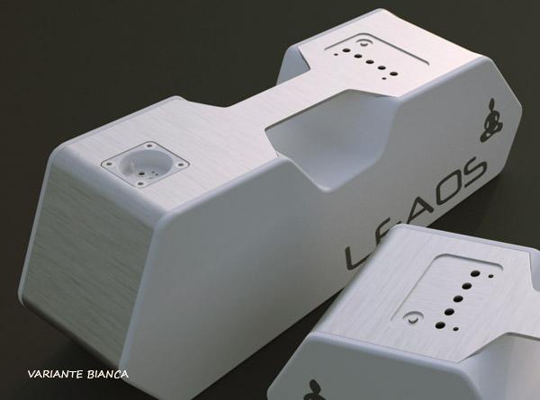 LEAOS design
