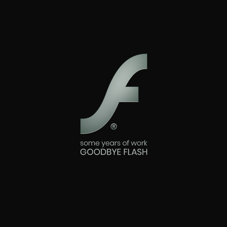 goodbye-flash