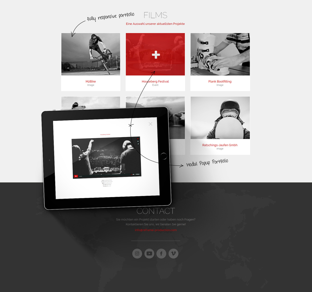 web design südtirol