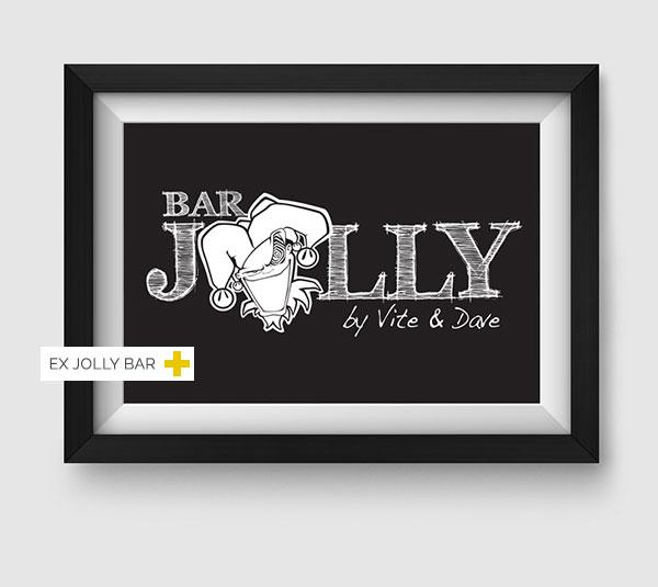 logo jolly corporate identity