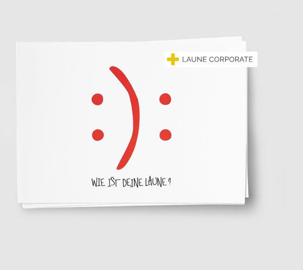 smile logo advertising agency